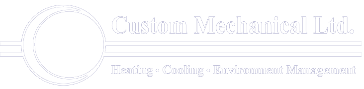 Custom Mechanical Heating and Cooling